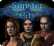 Sinister City for Mac Game