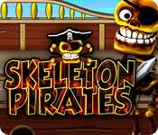 Skeleton Pirates for Mac Game