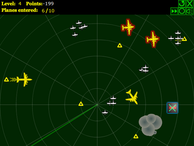 Image Sky Control