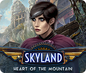 Skyland: Heart of the Mountain for Mac Game