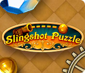 Slingshot Puzzle for Mac Game