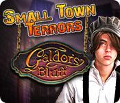 Small Town Terrors: Galdor's Bluff