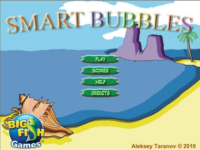 Image Smart Bubbles