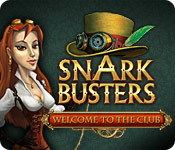 Snark Busters: Welcome to the Club for Mac Game