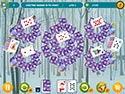Solitaire Christmas Match 2 Cards for Mac OS X