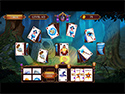 Solitaire: Elemental Wizards for Mac OS X