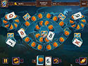 Solitaire Game Halloween 2 for Mac OS X