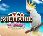Solitaire Holiday Season