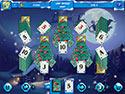Solitaire Jack Frost: Winter Adventures