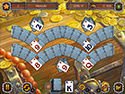 Solitaire Legend Of The Pirates 3 for Mac OS X