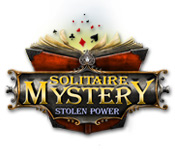 Solitaire Mystery: Stolen Power for Mac Game