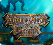 Solitaire Quests of Dafaris: Quest 1 for Mac Game