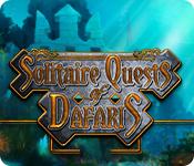 Solitaire Quests of Dafaris: Quest 1