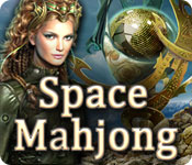 Space Mahjong for Mac Game