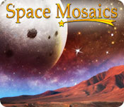 Space Mosaics for Mac Game