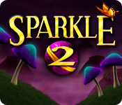 Sparkle 2 for Mac Game