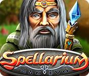Spellarium for Mac Game