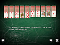 SpiderMania Solitaire for Mac OS X