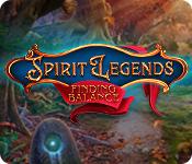 Spirit Legends: Finding Balance for Mac Game