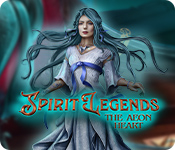 Spirit Legends: The Aeon Heart