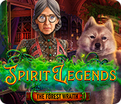 Spirit Legends: The Forest Wraith for Mac Game