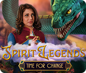 Spirit Legends: Time for Change for Mac Game