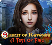Spirit of Revenge: A Test of Fire for Mac Game