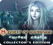 Spirit of Revenge: Cursed Castle Collector's Edition for Mac Game