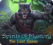 Spirits of Mystery: The Lost Queen