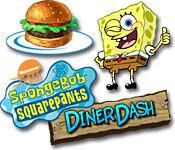 SpongeBob SquarePants Diner Dash for Mac Game