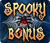 Spooky Bonus for Mac Game