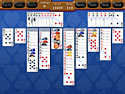 Spyde Solitaire for Mac OS X