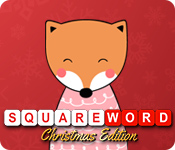 Square Word: Christmas Edition for Mac Game