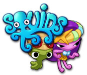 Squids for Mac Game