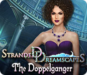 Stranded Dreamscapes: The Doppelganger for Mac Game