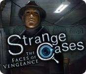 Strange Cases: The Faces of Vengeance for Mac Game