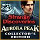 Strange Discoveries: Aurora Peak Collector's Edition