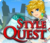 Style Quest for Mac Game