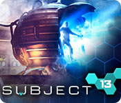 Subject 13 for Mac Game