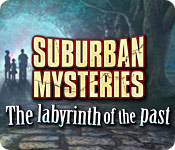 Suburban Mysteries: The Labyrinth of the Past for Mac Game