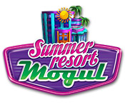 Summer Resort Mogul for Mac Game