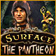 Surface: The Pantheon
