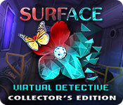 Surface: Virtual Detective Collector's Edition for Mac Game