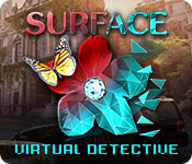 Surface: Virtual Detective for Mac Game