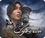 Syberia - Part 1 for Mac Game
