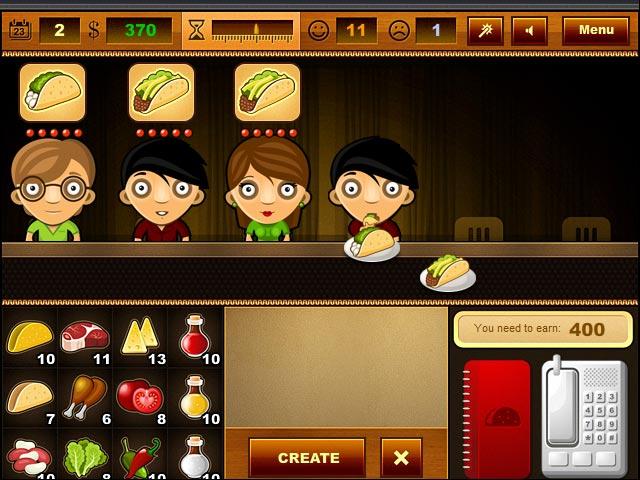 Image Taco Bar