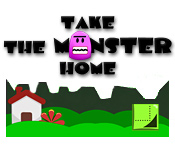 Take the Monster Home