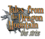 Tales From The Dragon Mountain: The Strix for Mac Game