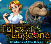 software puzzle games logic puzzles hidden object mystery software casual games  Tales of Lagoona: Orphans of the Ocean