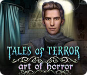 Tales of Terror: Art of Horror for Mac Game
